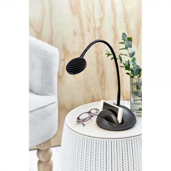 Nordlux 245230 Klarinett Black Table Light