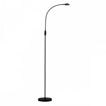 Nordlux 245330 Klarinett Black Floor Light