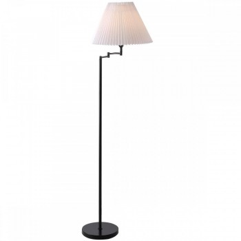 Nordlux Break 19874003 Black Floor Light