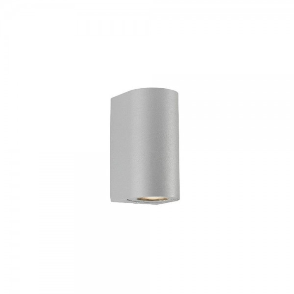 Nordlux DFTP 77561010 Grey Canto Maxi Wall Light