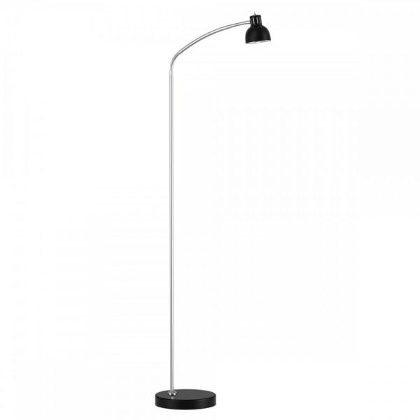 Nordlux Duett 250030 Black Floor Light