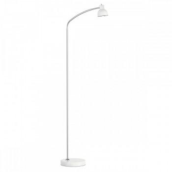 Nordlux Duett 250031 White Floor Lamp