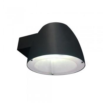 Nordlux DFTP 76391003 Black Bell Wall Light