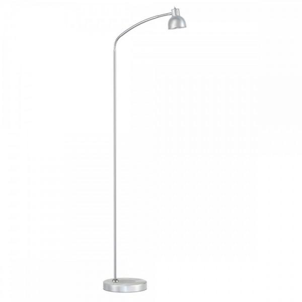 Nordlux Duett 250093 Silver Floor Light