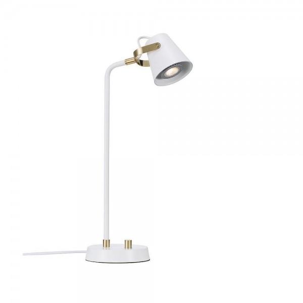 Nordlux Fez 86165001 White Desk Light