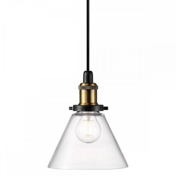 Nordlux Disa 45823000 Clear Pendant Light