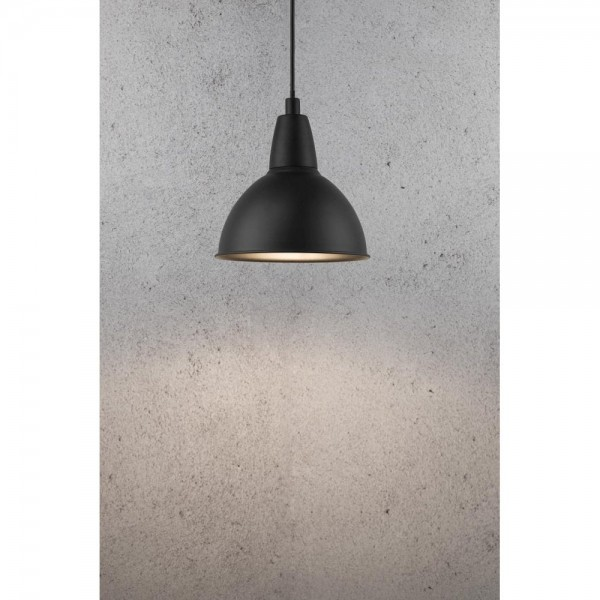 Nordlux Trude 45713003 Black Pendant Light