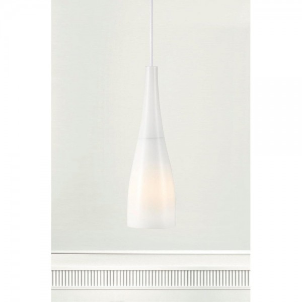 Nordlux Embla 45703001 White Pendant Light