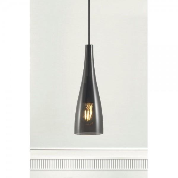 Nordlux Embla 45703047 Smoke Pendant Light
