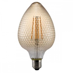 Nordlux Avra 1430070 2W LED Decorative Bulb