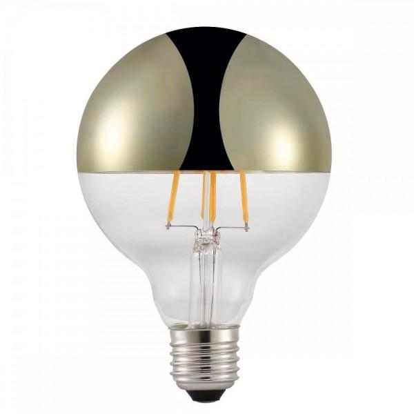Nordlux Avra 1431070 Metallic Brass Bulb