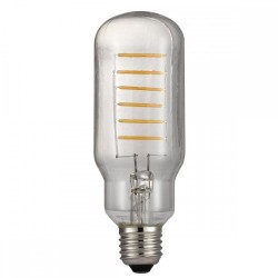 Nordlux Avra Common 4W 2700K Dimmable E27 Clear LED Bulb