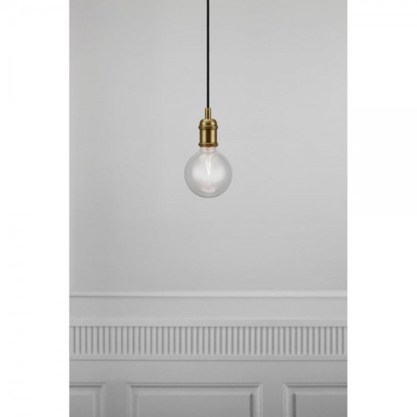Nordlux 84800025 AVRA Brass Suspension Pendant