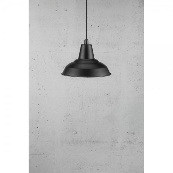 Nordlux Lyne 84813003 Black Pendant Light