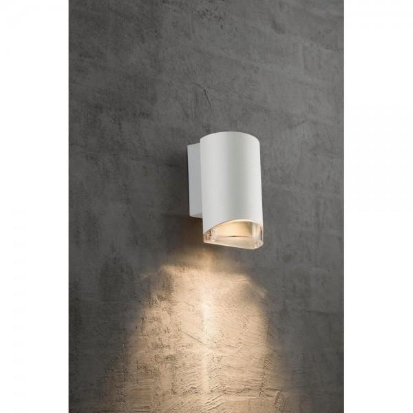 Nordlux Arn 45471001 White Wall Light