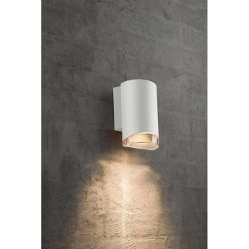 Nordlux Arn 45471001 White Wall Light