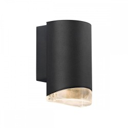 Nordlux Arn 45471003 Black Wall Light