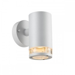 Nordlux Birk 45521001 White Wall Light
