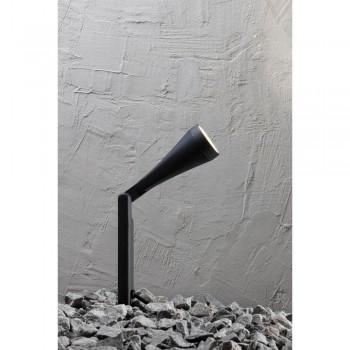 Nordlux Mono 83698003 Black Outdoor Ground Spear Spotlight