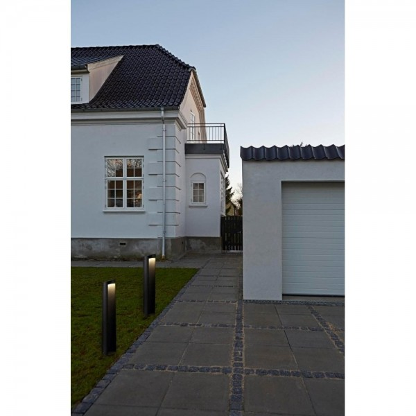Nordlux Mino 45 879723 Black Outdoor Floor Light
