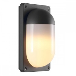 Nordlux Kenton 871763 Anthracite Outdoor Wall Light