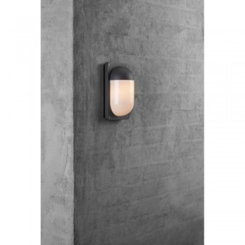 Nordlux Kenton 871763 Anthracite Outdoor Wall Light