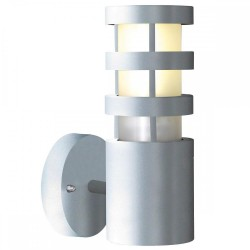 Nordlux Darwin 71971029 Aluminum Outdoor Wall Light