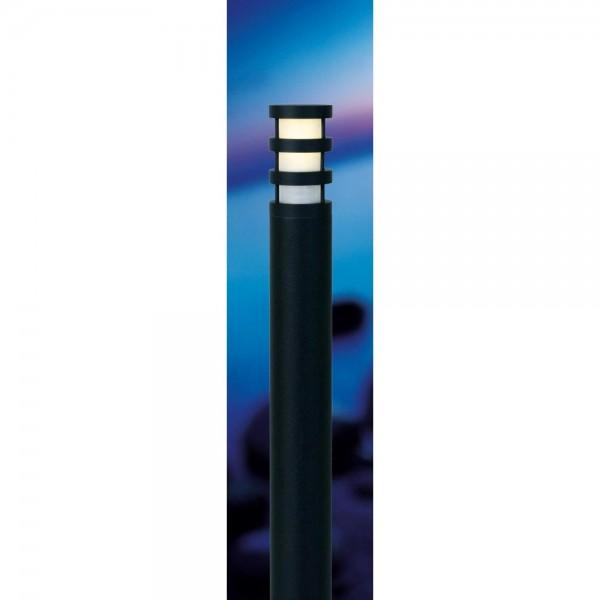 Nordlux Darwin 71988003 Black Garden Bollard Light