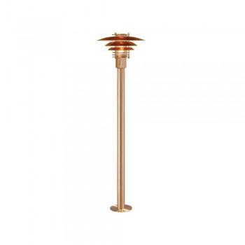 Nordlux Phoenix Mini 24448030 Copper Garden Light