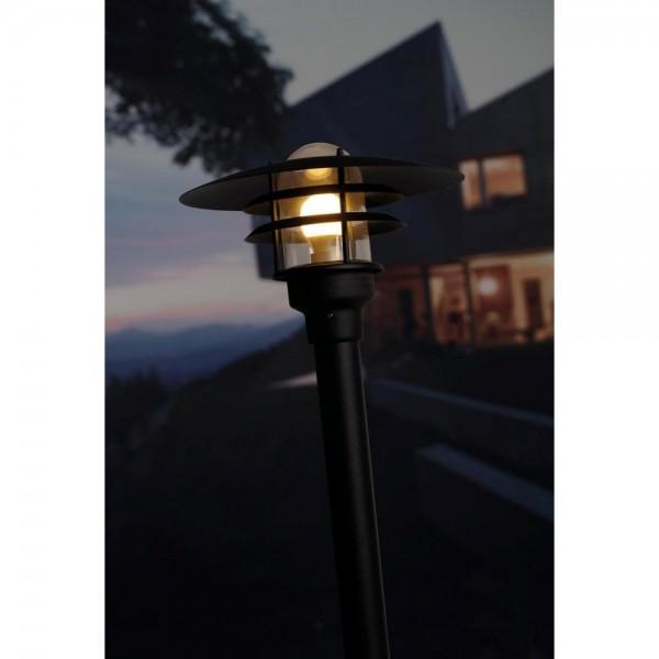 Nordlux 71428003 Lønstrup 32 Black Garden Light