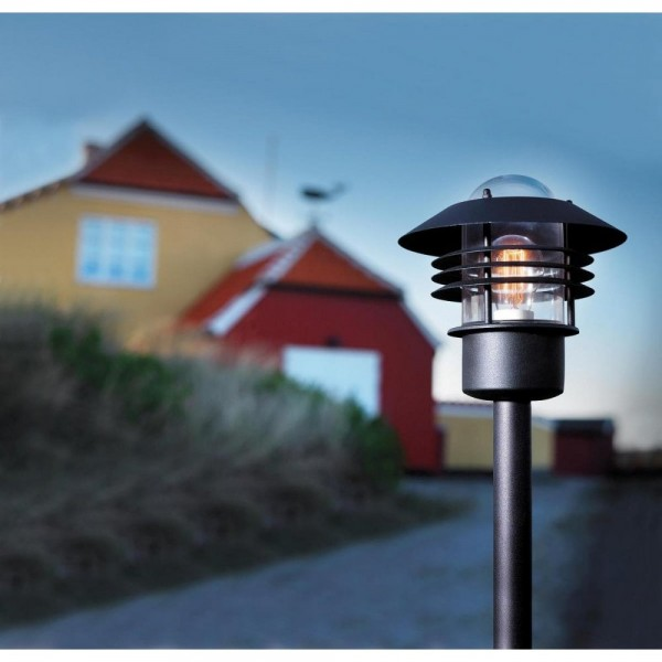 Nordlux Vejers 25118003 Black Outdoor Light