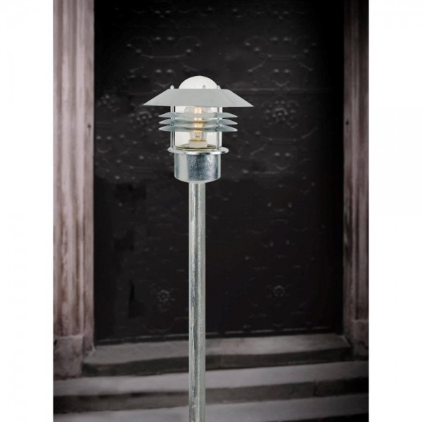Nordlux Vejers 25118031 Galvanized Steel Outdoor Light