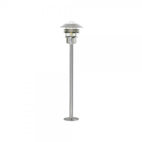 Nordlux Vejers 25118034 Stainless Steel Outdoor Light
