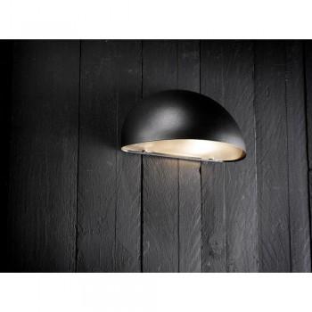 Nordlux Scorpius 21651003 Black Wall Light