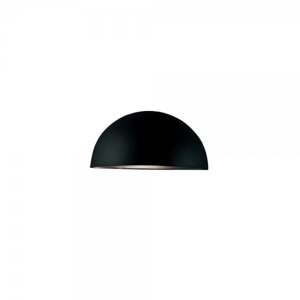 Nordlux Scorpius Maxi 21751003 Black Wall Light