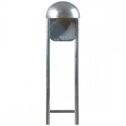 Nordlux Scorpius Maxi 21769931 Galvanized Stand
