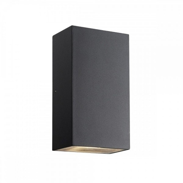Nordlux Rold 84151003 Black Wall Light