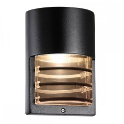 Nordlux Momento 871023 Black Wall Light