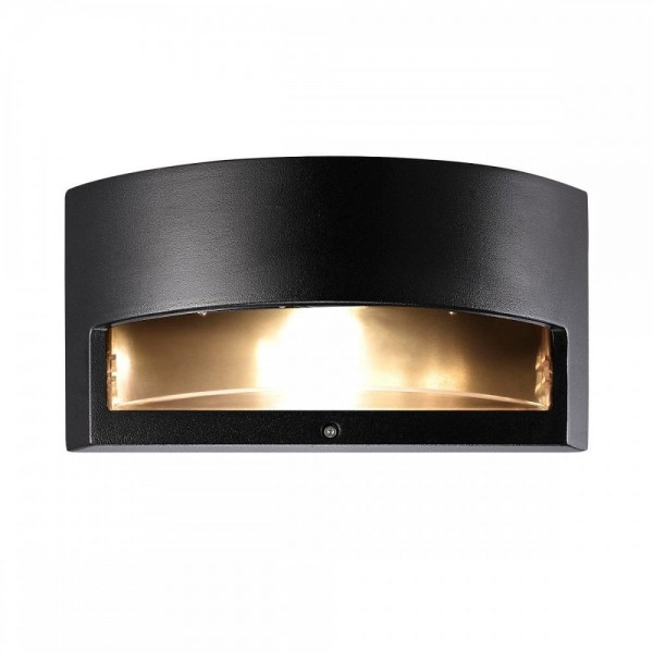 Nordlux Momento 871123 Black Wall Light
