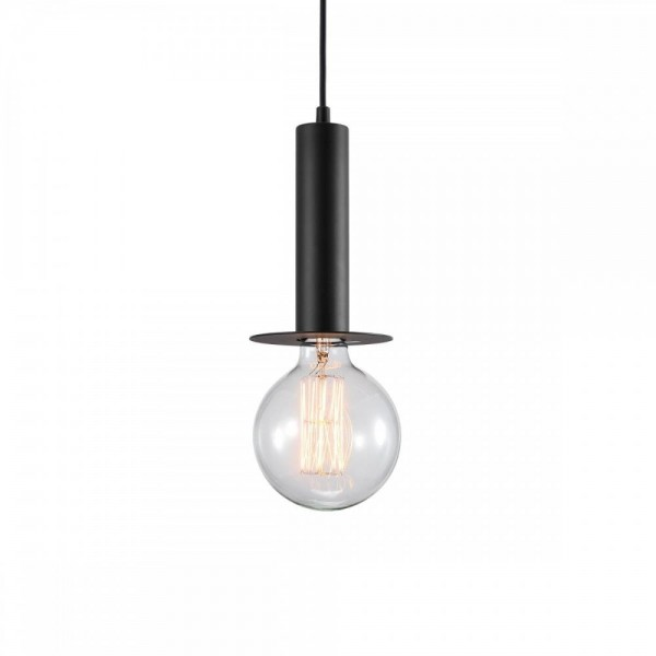 Nordlux Dean 46523003 Black Pendant Light