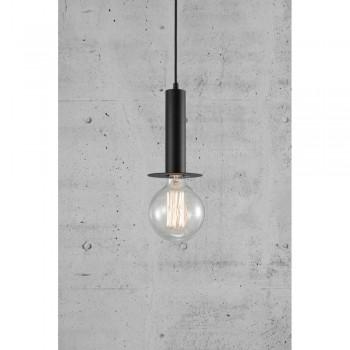 Nordlux Dean 46523003 Black Pendant Light