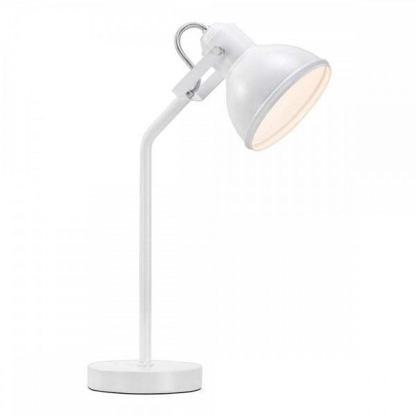 Nordlux Aslak 46685001 White Table Lamp