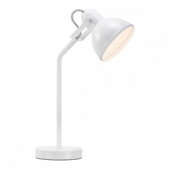 Nordlux Aslak 46685001 White Table Lamp