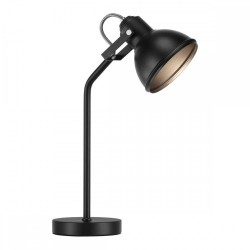 Nordlux Aslak 46685003 Black Table Lamp