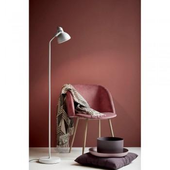 Nordlux Aslak 46724001 White Floor Lamp