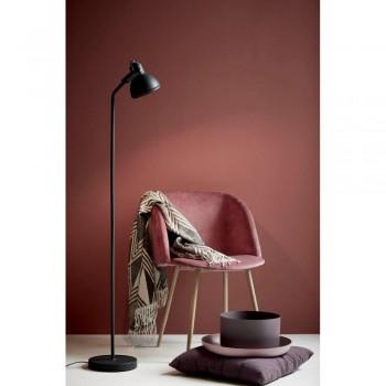 Nordlux Aslak 46724003 Black Floor Lamp