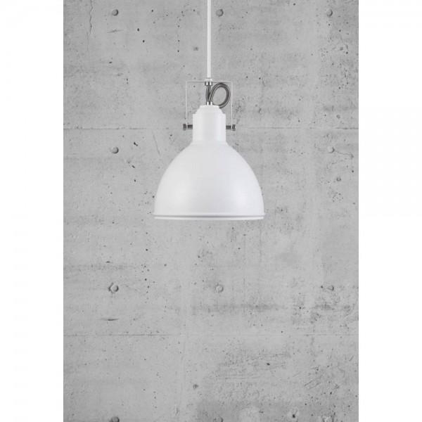 Nordlux Aslak 46553001 White Pendant Light