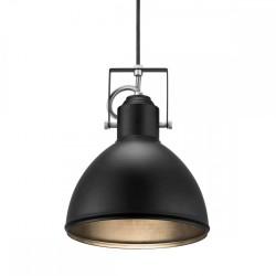 Nordlux Aslak 46553003 Black Pendant Light