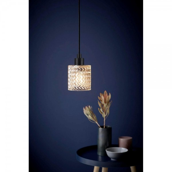 Nordlux Hollywood 46483027 Amber Pendant Light