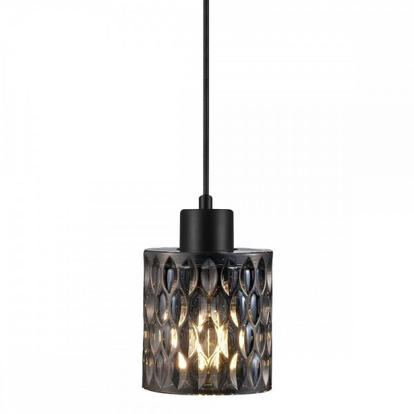 Nordlux Hollywood 46483047 Smoked Pendant Light